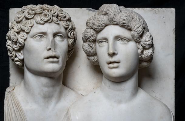 The venetian private heritage: Ca d'oro