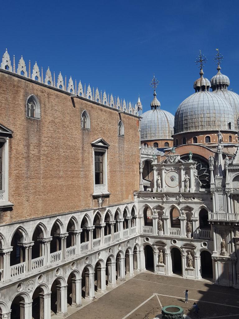 San Marco square classic tour