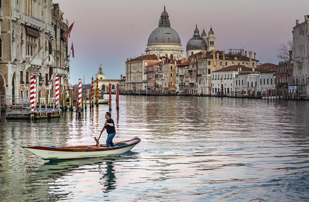 Venice for day trippers - From Rome and Florence