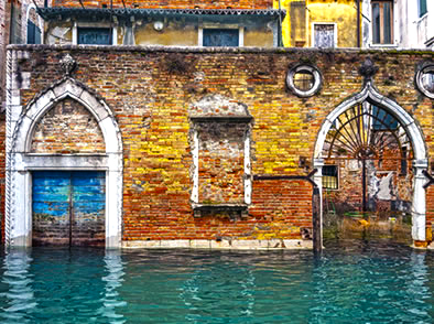 Unusual tours of Venice